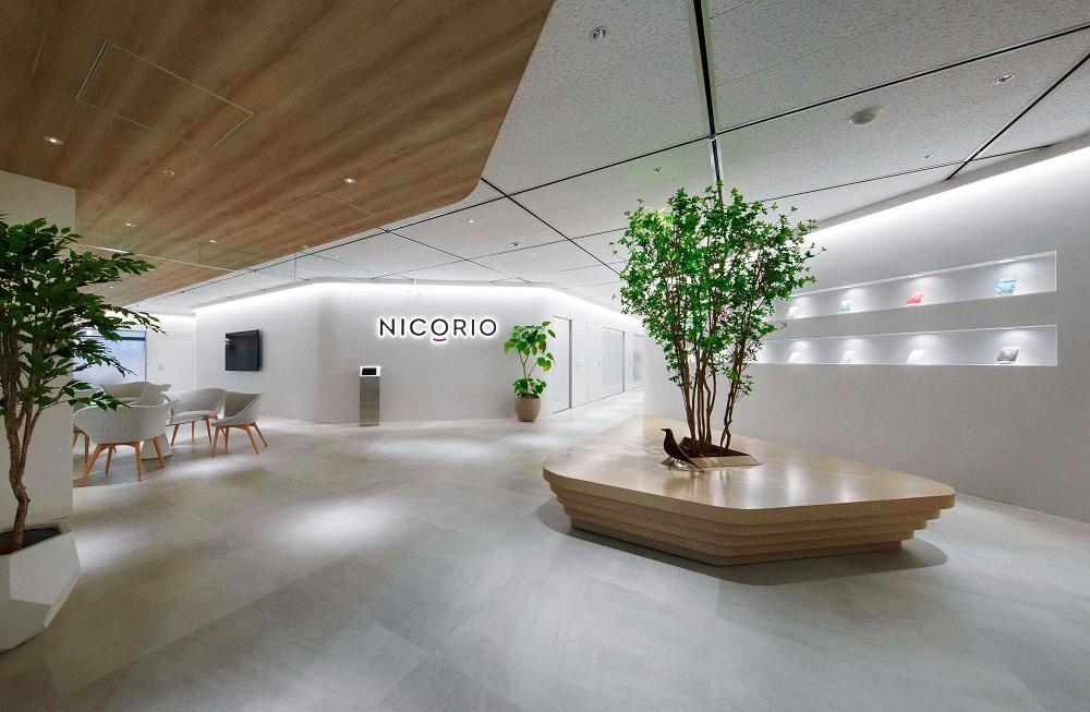株式会社ニコリオ